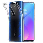 Flexi Slim Gel Case for Xiaomi Mi 9T / Redmi K20 Pro - Clear (Gloss)